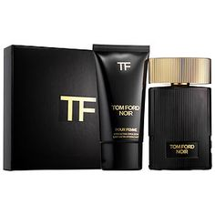 I wanted to add another fragrance to my 2015 Holiday Gift Picks , and when  I came across the TOM FORD Noir Pour Femme Gift Set I kn. Sephora 70324b93b07