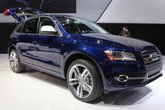 2014 Audi SQ5: Detroit Auto Show - @AutoTrader.com