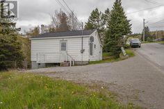 Gros Morne, Vacant Land For Sale, Sewage System, Newfoundland, Tool Design, Acre, Shed, New Homes, Real Estate