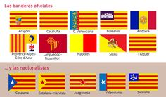 Valencia, Flags Of The World, Cartography, Coat Of Arms, Herb, Badge, Infographic, Symbols, Education