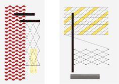 Pattern By Laforet / Naonori Yago / 矢後直規