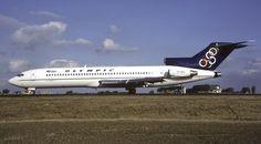 Olympic Airways B 727-230 [ZS-NZV]