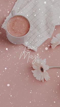 Wallpaper Winter, Soft Wallpaper, Pink Wallpaper Iphone, Aesthetic Pastel Wallpaper, Galaxy Wallpaper, Aesthetic Wallpapers, Pink Wallpaper Backgrounds, Minimal Wallpaper, Twitter Backgrounds