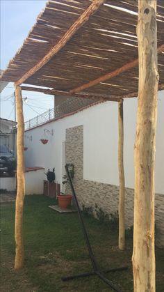 pergolato in legno classic ClC21203.jpg | copertura terrazzo legno ...