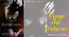"""RECENSIONE: BUGIE CHE FERISCONO  """"Bound & Broken Series #1"""" di REBECCA SHEA http://ift.tt/2s1XhKf"""