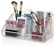 Amazon.com - US Acrylic® Cosmetic Organizer -
