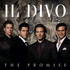 Il Divo - Hallelujah (Alelujah) - YouTube - handsome AND talented ... listen up fellow pinners :0))
