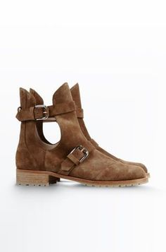 Boots - Shoes Philosophy Women on Alberta Ferretti Online Boutique - Spring-Summer collection for women. Worldwide delivery.