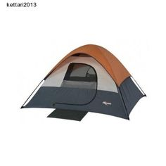 Lightweight Sport Dome Tent 7- by 7-Foot3 to 4-Person  sc 1 st  Pinterest : coleman tent kit - memphite.com