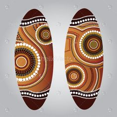 Aboriginal shield (Vector art). #shield#aboriginal#indigenous#art Aboriginal Art Symbols, Aboriginal Dot Painting, Dot Art Painting, Indigenous Australian Art, Indigenous Art, Mayan Symbols, Viking Symbols, Egyptian Symbols, Viking Runes