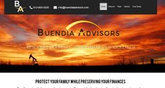 Our Company helps to organize new family offices, set goals, and implement strategies to achieve a particular goal. Our financial advisors can help you to maintenance your company accounts and various operations in capable way. If you are want any help regarding wealth management and new family offices, please visit our website: http://www.buendiaadvisors.com