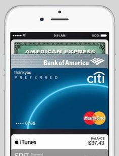 Apple Pay could launch as soon as this week.