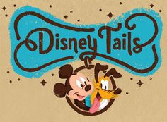 Disney Tails Pet Products Coming to Disney Parks in Spring 2015 - Disney Parks Blog