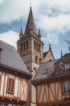 A Guide to the Best Things to do in Vannes, France