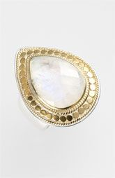 Anna Beck 'Gili' Stone Teardrop Ring (Nordstrom Exclusive)