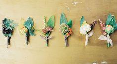 DIY prendido del novio en 5 pasos Tutorial en http://losdetallesdetuboda.com/blog/diy-prendido-del-novio-en-5-pasos/
