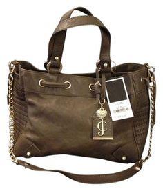 Juicy Couture Bag - Satchel $141