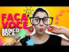 Coisas que Gosto: DIY: BRINCOS DE BOCA (Feito com Tampa de Manteiga)...