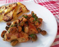 CVRČEK NA TALÍŘI: Hlavní chody Chicken Wings, Meat, Food, Lemon, Essen, Yemek, Eten, Meals, Buffalo Wings