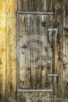 Old wooden door stock photo. Image of traditional, texture - 69479490 Old Wooden Doors, Wooden Walls, Door Wall, Architecture Details, Stock Photos, Traditional, Texture, Image, Decor