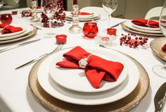 Christmas cutlery. Warm atmosphere and diy inspirations. By Luna & The Table