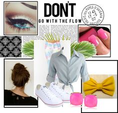 """""""Let's Go Somewhere!"""" by kaylah-humphrey ❤ liked on Polyvore"""