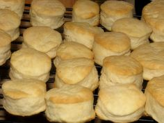 Big Bears Wife: Quick 2 Ingredient Biscuits