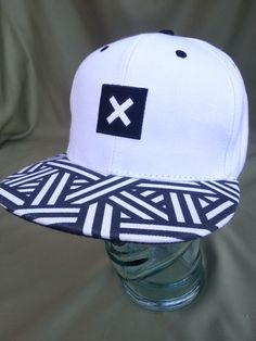 Brand new hat 100% Polyester One size fits all FREE SHIPPING                                                                                                                                                      More
