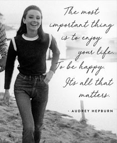 Happy Hepburn