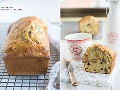 Receta de pan dulce de nueces y pasas.Receta con fotos del paso a paso y sugerencias de presentación.Trucos y consejos de elaboración.Recetas de ...