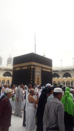 Masjid Al Haram, Mekkah, Allah Love, Madina, Mosque, Muslim, Religion, Street View, Architecture