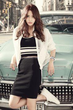 Yoona BABY-G