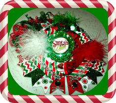 Santa's Diva