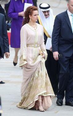 Princess Salma of Morocco & prince Nawaf of Saudi Arabia  #royals