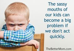 Do you have children who struggle to tame their tongue?