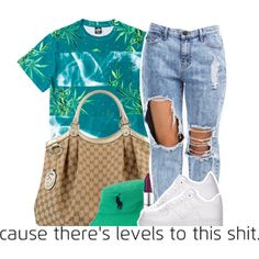 Jealousy Jealousy, that's how you feel?, created by trinityannetrinity on Polyvore