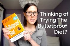 My 2-week experience following The Bulletproof Diet, a cutting edge approach to nutrition and health with revolutionary advice to reclaim energy and upgrade your life. #lowcarb #keto #paleo #highfat #review #bulletproof #video