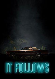 Monday Movie Musings: It Follows (2015) — Justin D. Herd