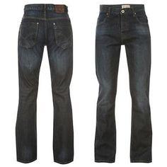 Firetrap-Tokyo-Jeans-Mens-SIZE-36W-R