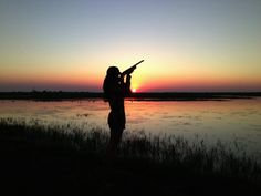 Duck Hunting. Taken by Spencer Cuniff