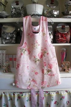 This is an apron