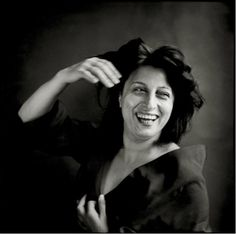 Anna Magnani - New York, 1953 - ph. by Richard Avedon