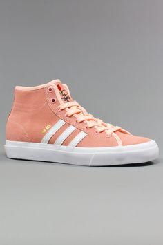 Adidas Matchcourt High RX Damen #lpu #sneaker #dailydrops #hypesrus