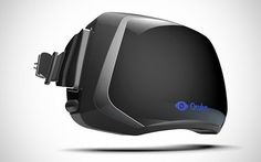Casco de Realidad Virtual.