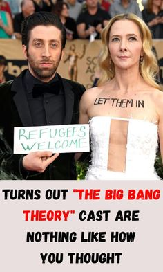 Throughout the 12 seasons of The Big Bang Theory, fans have come to know and love the characters that evolved before our eyes. While a few of the actors had careers before the show, many of them became popular thanks to these roles. We watched as this bunch of nerds found love, got married, and started their families, but have you ever wondered what they are like in real life? Big Bang Theory, Glam Makeup, Bridal Makeup, Bangs, Party Eyes, Beauty Corner, Animal Print Fashion, Beautiful Flower Arrangements, Short Prom