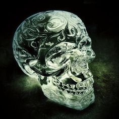 Clear Skull www.edemonium.com
