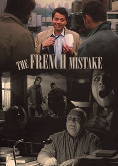The French Mistake