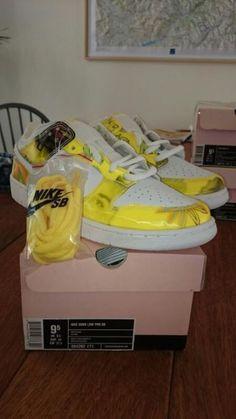 Nike SB De La Soul 2005