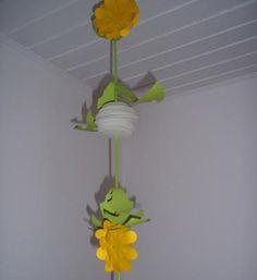 http://de.dawanda.com/shop/sonnenlicht Blumengirlande