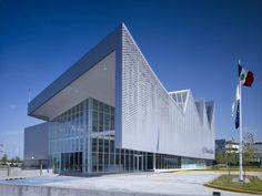 New Center For Manufacturing Innovation - Picture gallery